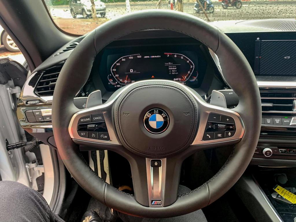 BMW Z4 M40i dau tien ve VN anh 12