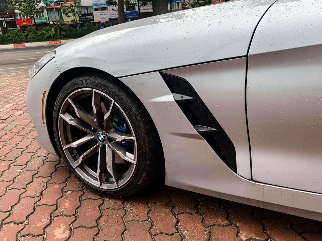 BMW Z4 M40i dau tien ve VN anh 5