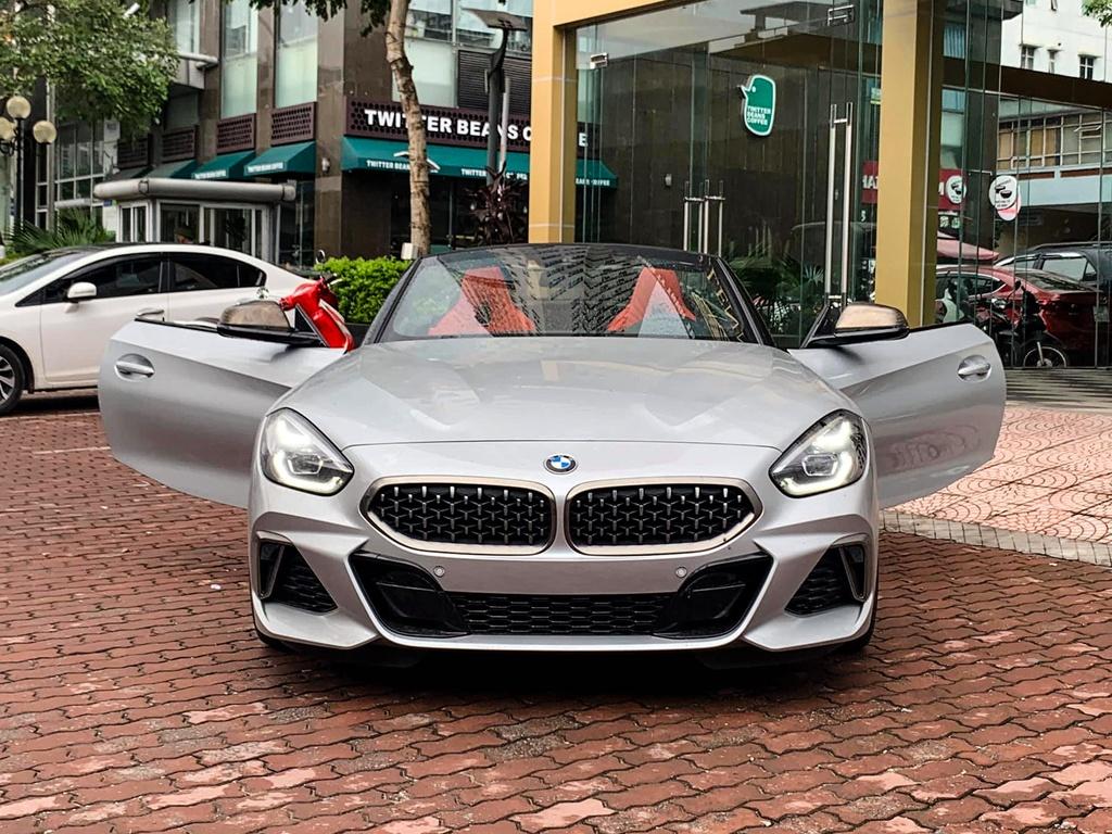 BMW Z4 M40i dau tien ve VN anh 15
