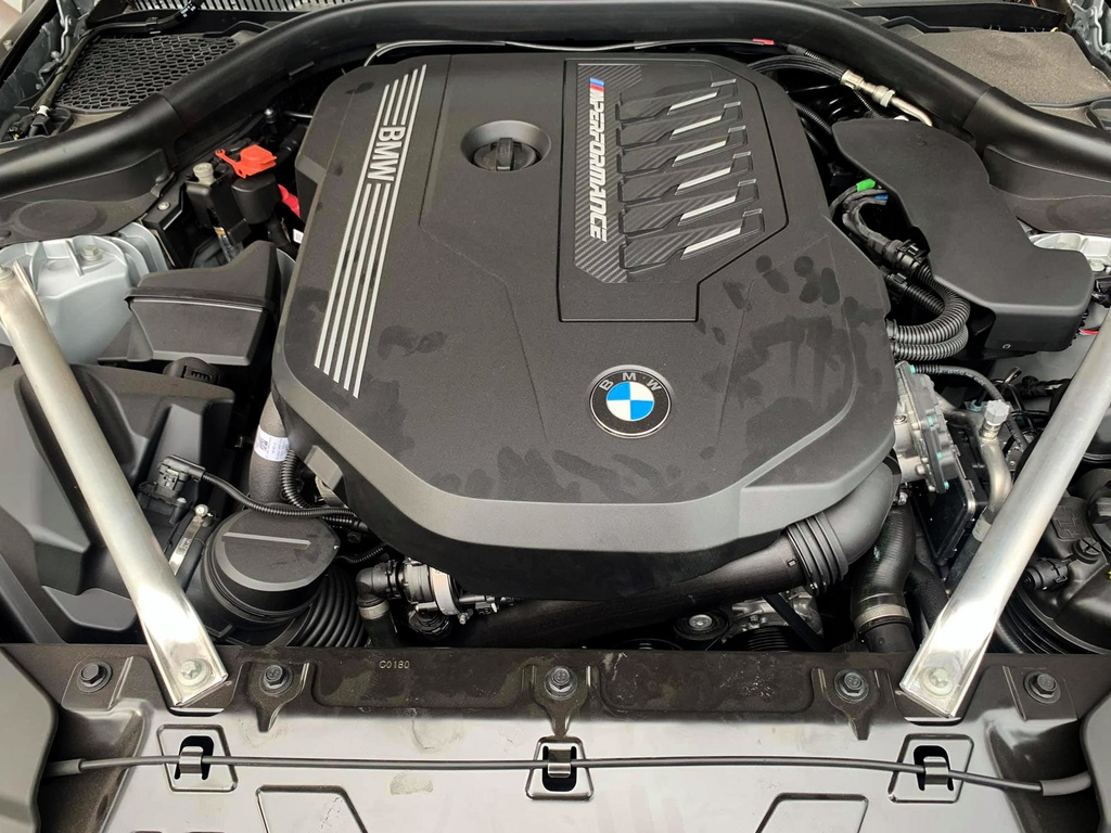 BMW Z4 M40i dau tien ve VN anh 14