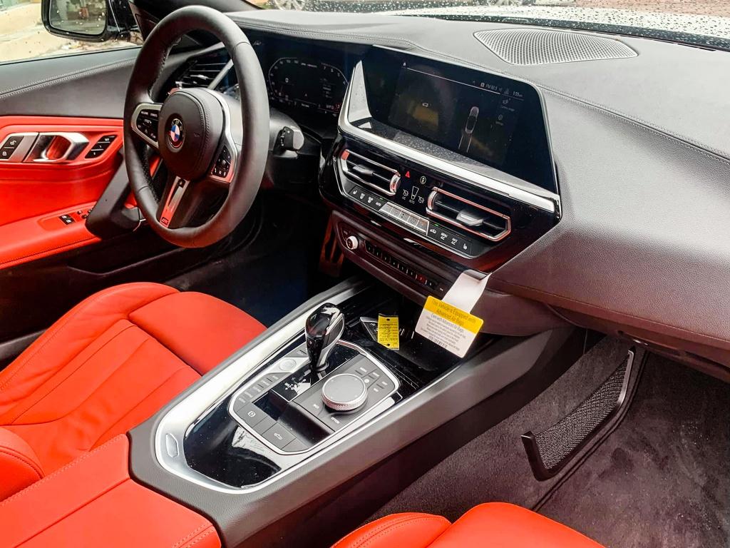 BMW Z4 M40i dau tien ve VN anh 11