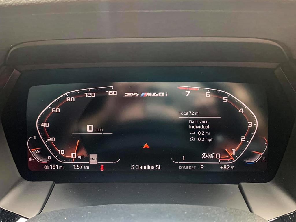 BMW Z4 M40i dau tien ve VN anh 13