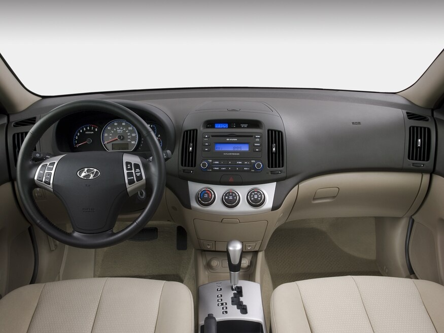 7 the he cua Hyundai Elantra anh 17