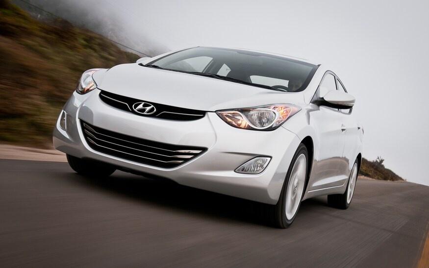 7 the he cua Hyundai Elantra anh 19