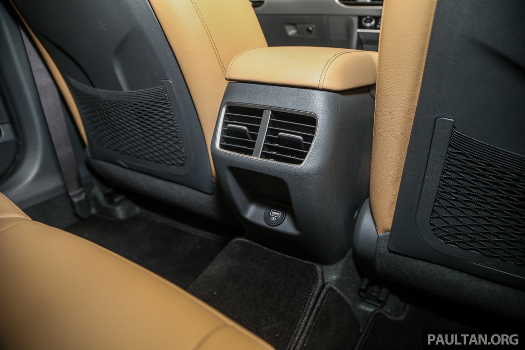 Hyundai Sonata 2020 duoc ra mat tai Malaysia anh 18