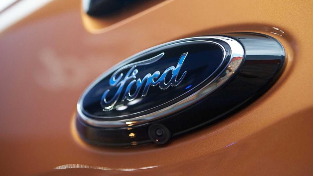 Ford Ranger facelift 2021 duoc ra mat anh 3