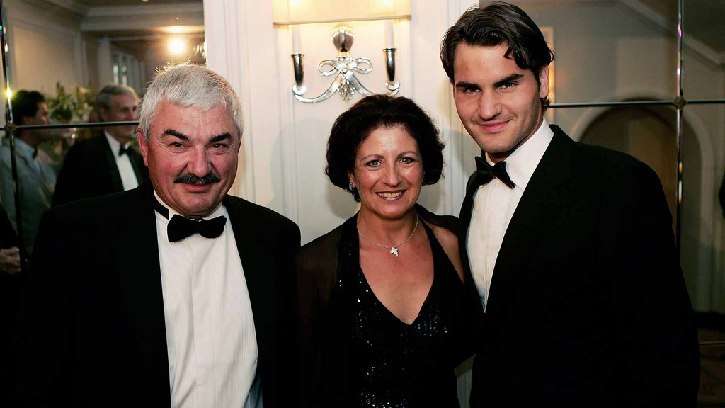 Federer can moc 100 danh hieu tai Dubai Open anh 4
