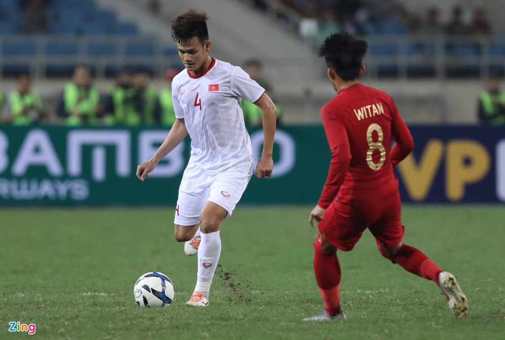 U23 Viet Nam thang Indonesia, nhung con nhieu bat on hinh anh 3
