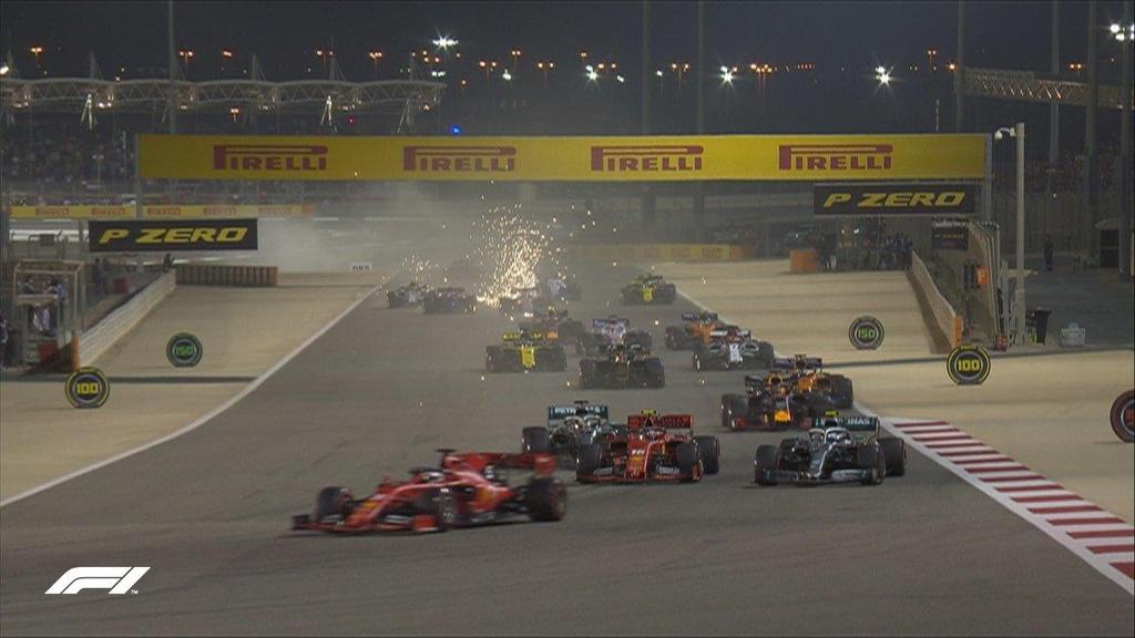 Doi thu gap su co, Hamilton ve nhat chang dua F1 tai Bahrain hinh anh 3