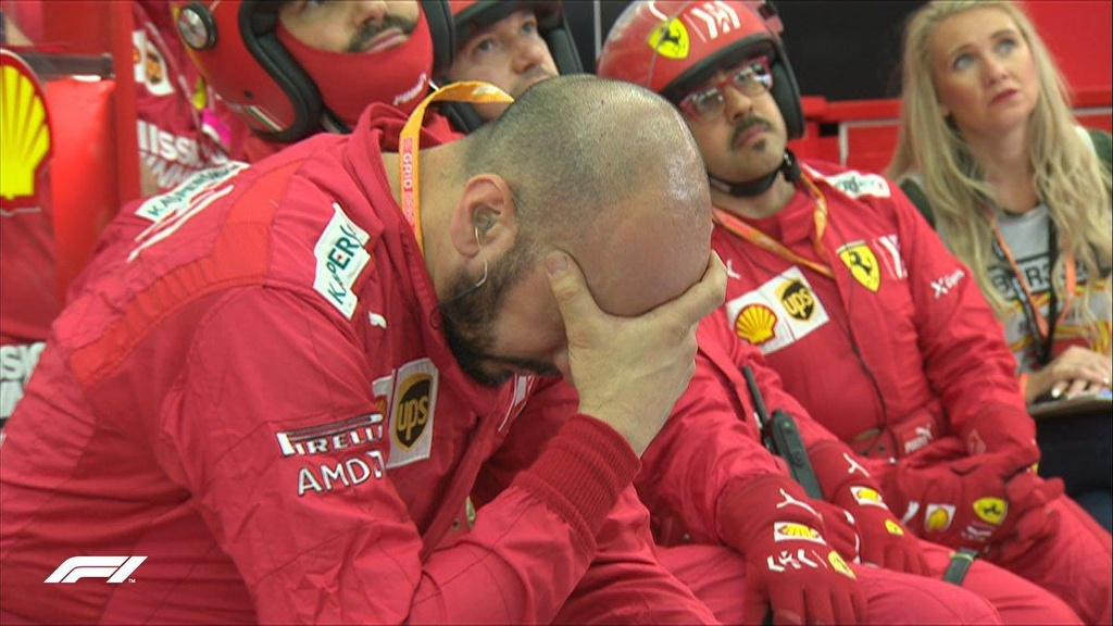 Doi thu gap su co, Hamilton ve nhat chang dua F1 tai Bahrain hinh anh 8