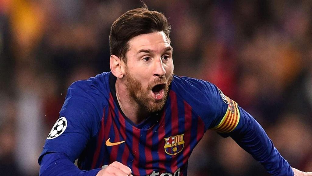 Son Heung-min va Messi lot doi hinh tieu bieu tu ket Champions League hinh anh 10