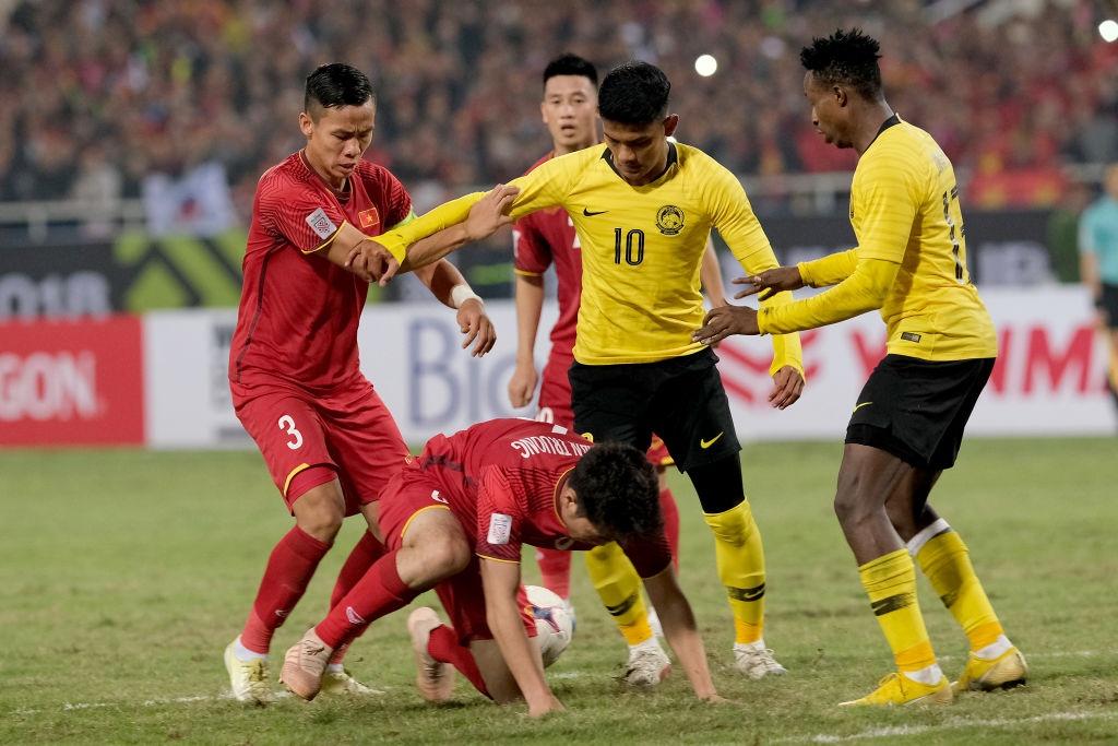 Bao Malaysia tin doi nha co the khien Viet Nam bat ngo hinh anh 2