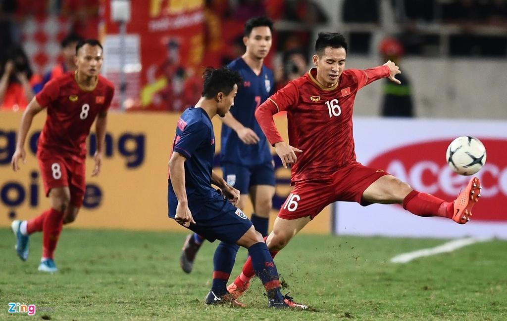 Viet Nam vs Thai Lan anh 2