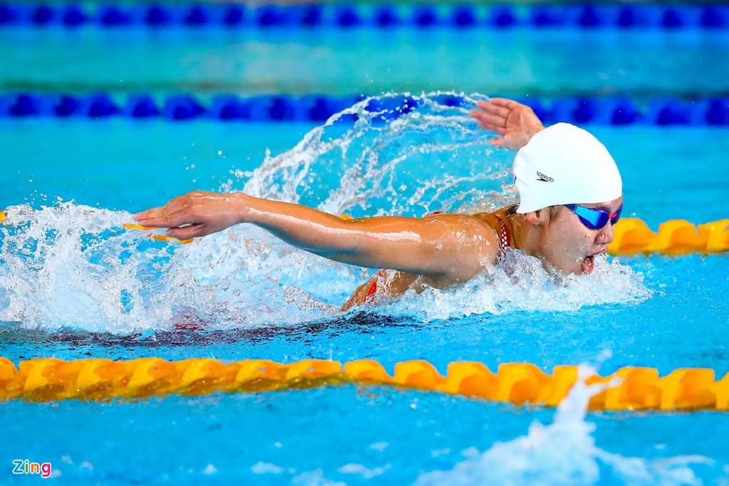 Viet Nam dan dau nhieu mon Olympic tai SEA Games 30 hinh anh 17