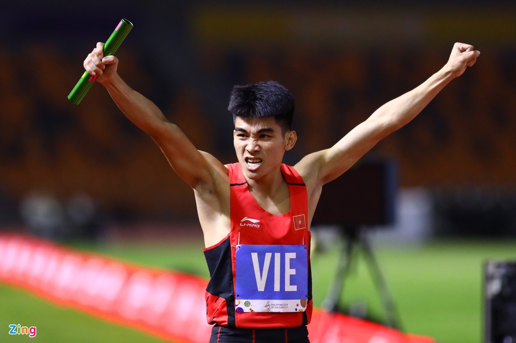 Viet Nam vuot Thai Lan va nhung su kien the thao noi bat nam 2019 hinh anh 12 la3_zing.jpg