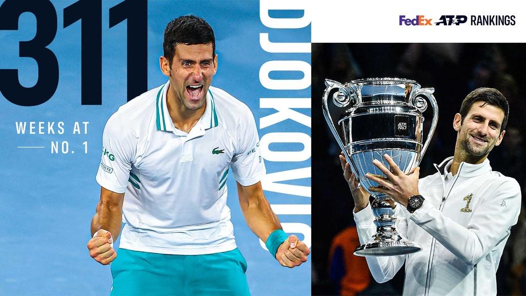 Djokovic vuot Federer anh 2