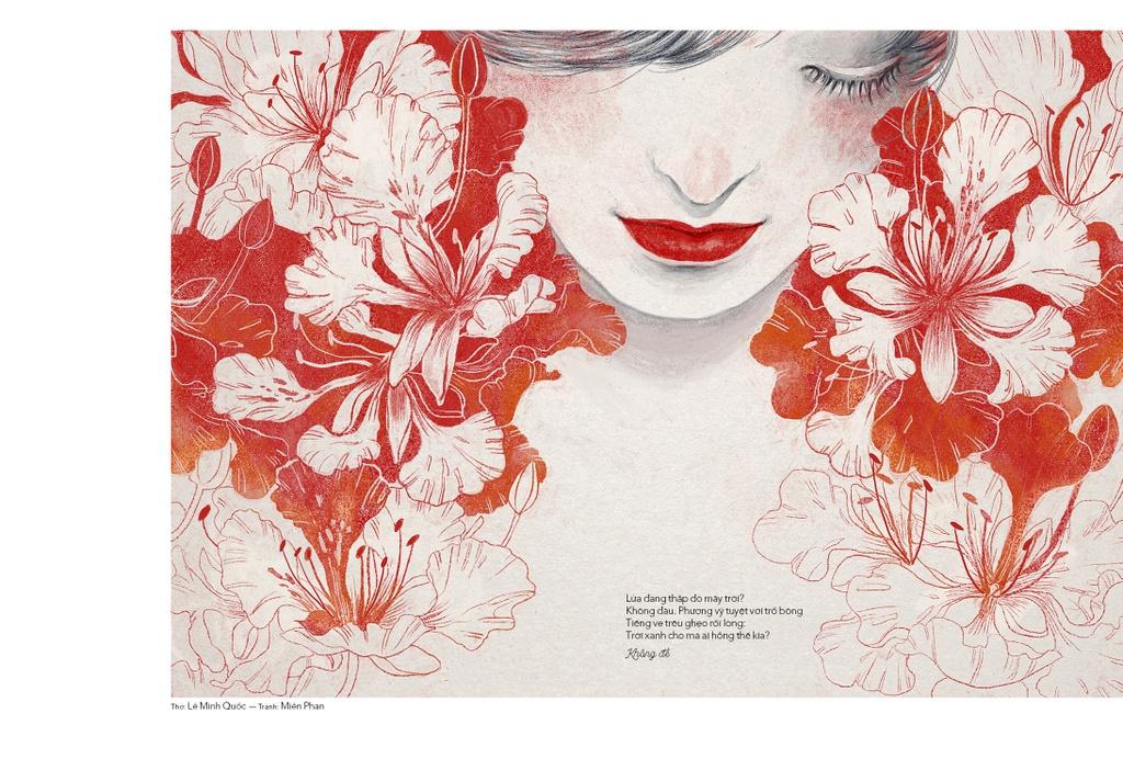 Khi tho - hoa hoa quyen va thang hoa hinh anh 7