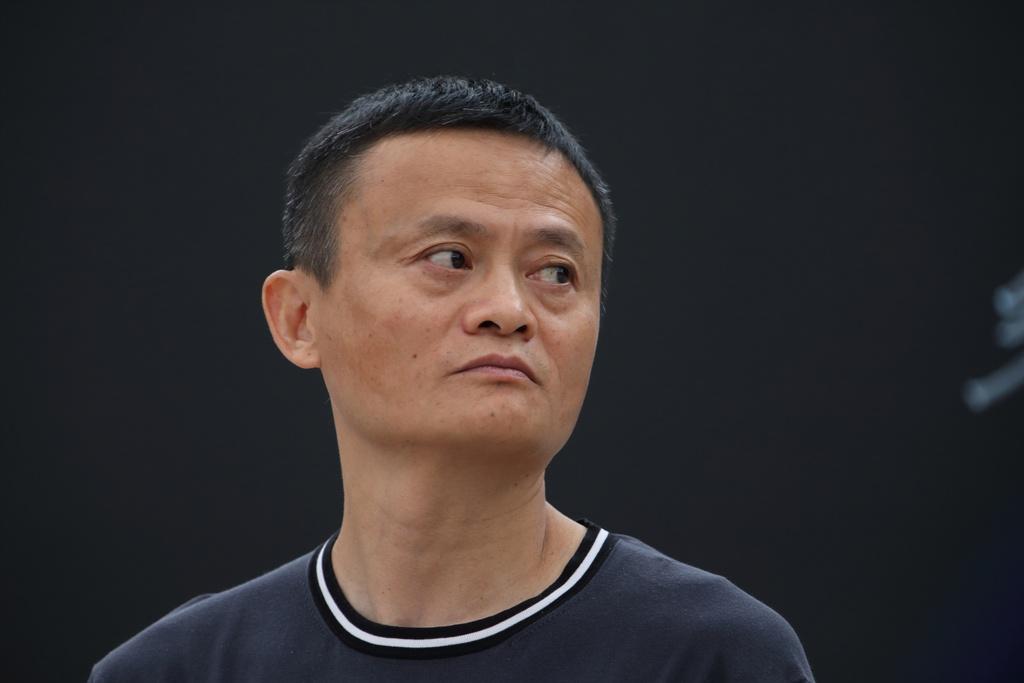 Jack Ma: 'Thuo be toi rat gay go, nhung lai gioi danh nhau' hinh anh 2