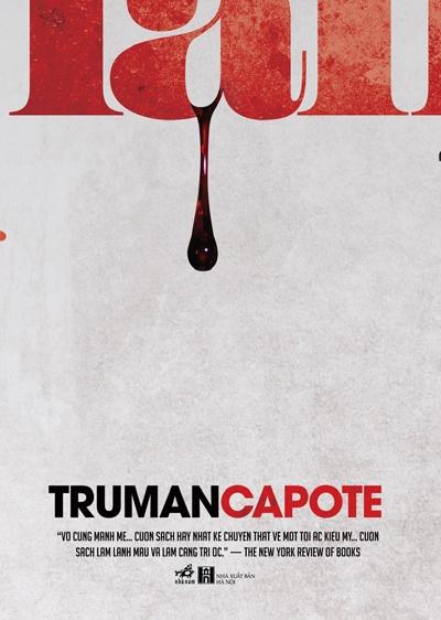 Sach Mau lanh cua Truman Capote anh 1