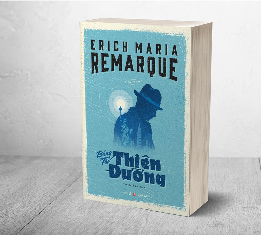 Erich Maria Remarque – nhung cuoc chien va ngay tro ve hinh anh 2