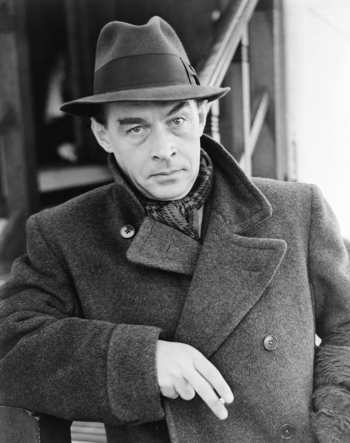 Erich Maria Remarque – nhung cuoc chien va ngay tro ve hinh anh 1