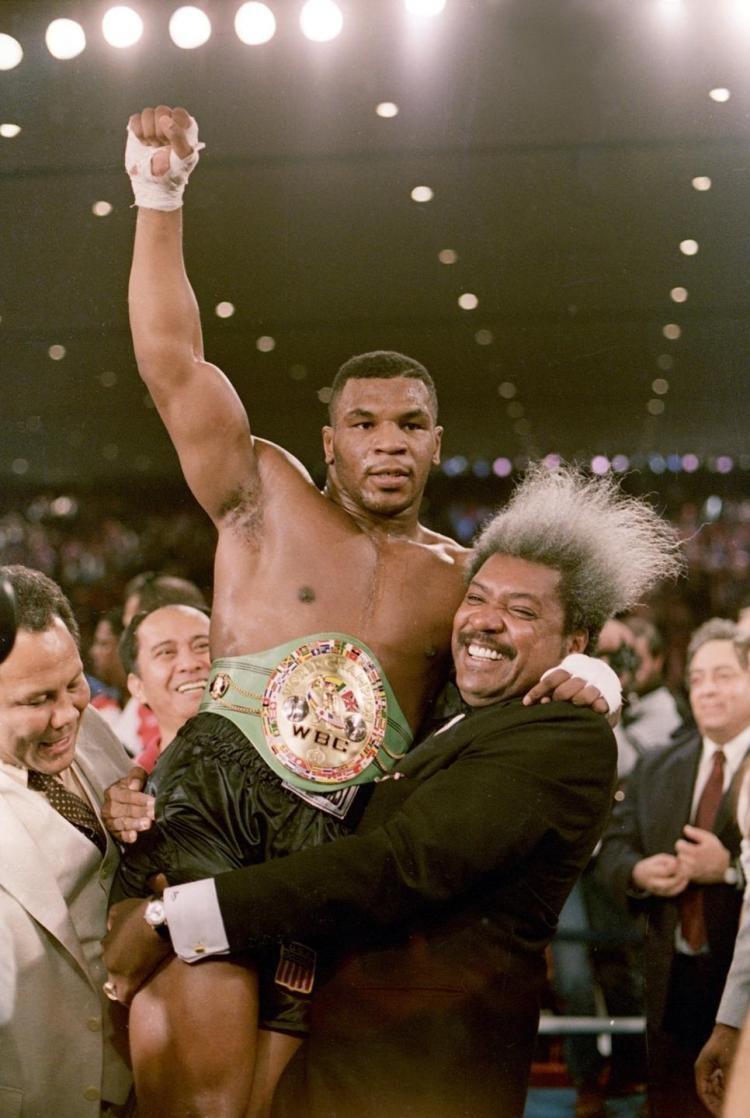 hoi ky Mike Tyson anh 3