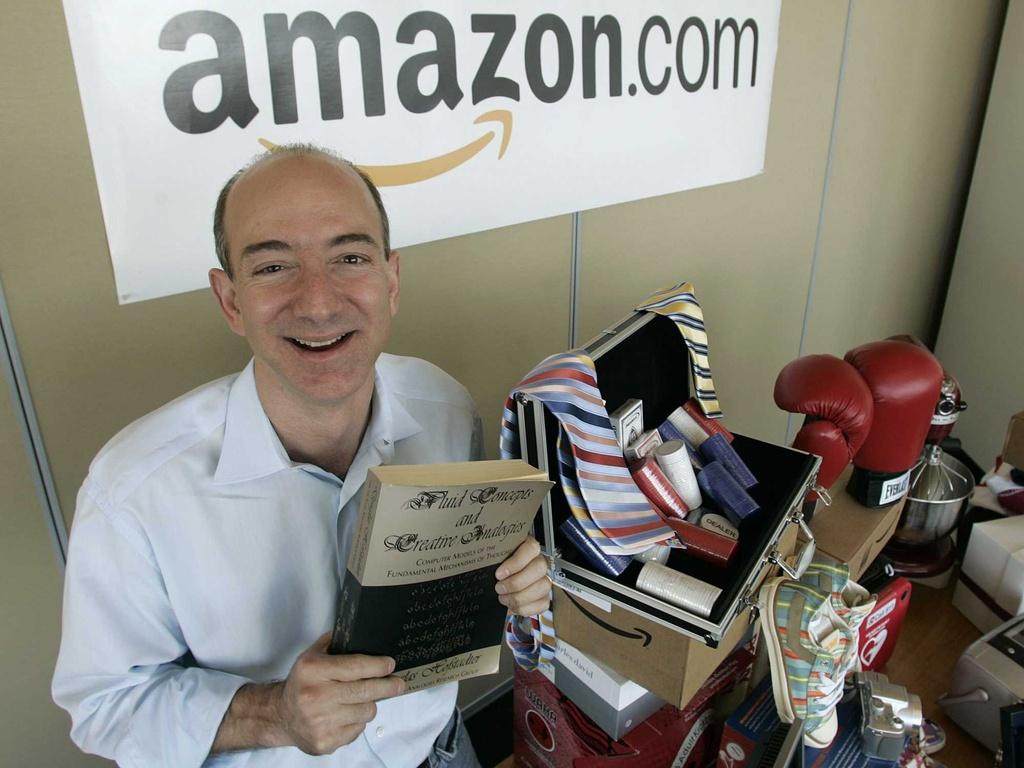 sach ve Jeff Bezos anh 1