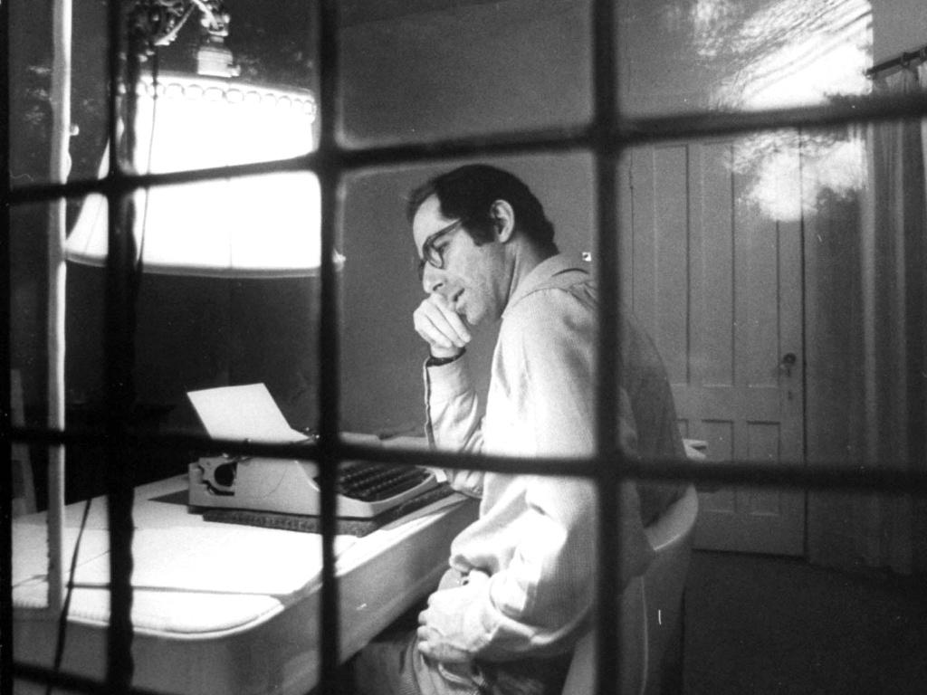 Philip Roth va nhung trang viet dac sac ve nguoi Do thai o My hinh anh 1