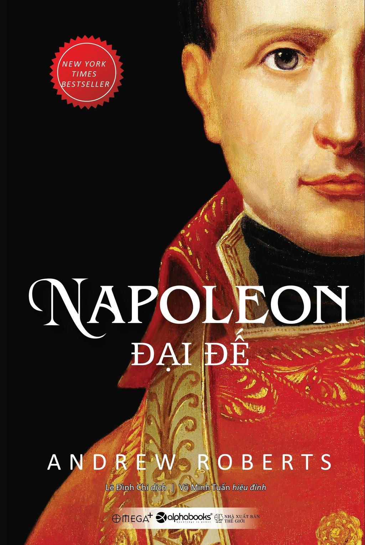Napoleon - mot cuoc doi, mot giac mo hinh anh 2