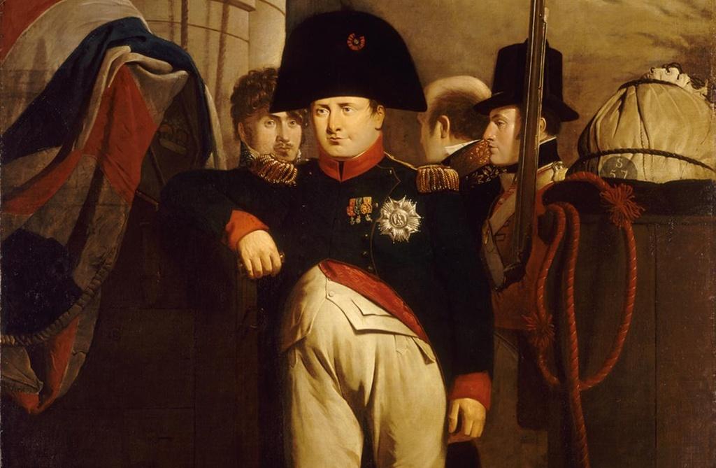 Napoleon - mot cuoc doi, mot giac mo hinh anh 3