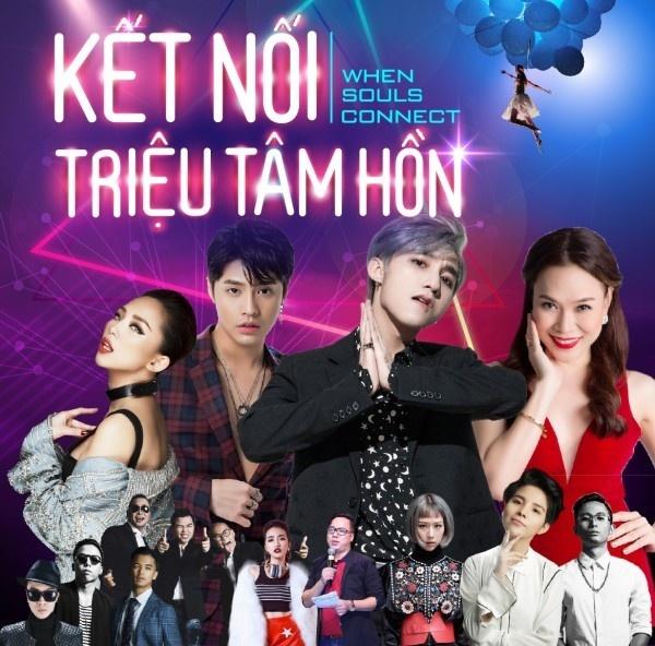 Dat len ban can: My Tam va Son Tung M-TP, nu hoang va ke chinh phat hinh anh 1