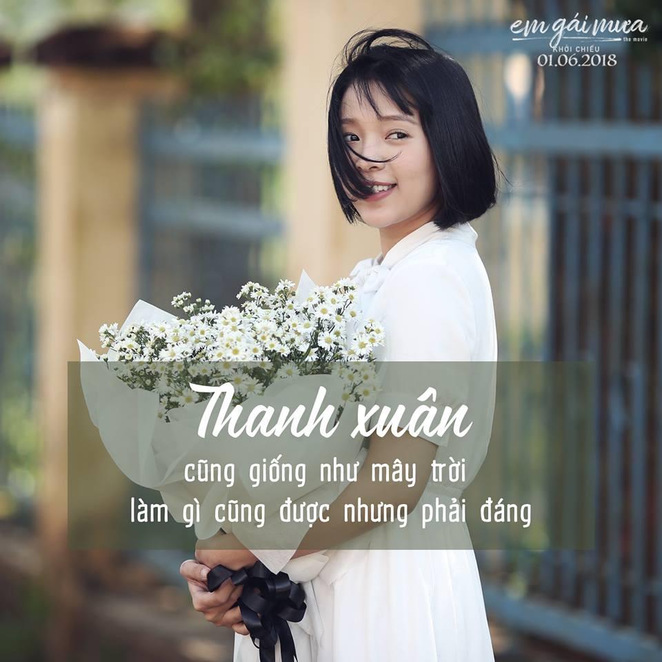 7 tieng quay cho doan thoai 5 phut cua Mai Tai Phen trong 'Em gai mua' hinh anh 3