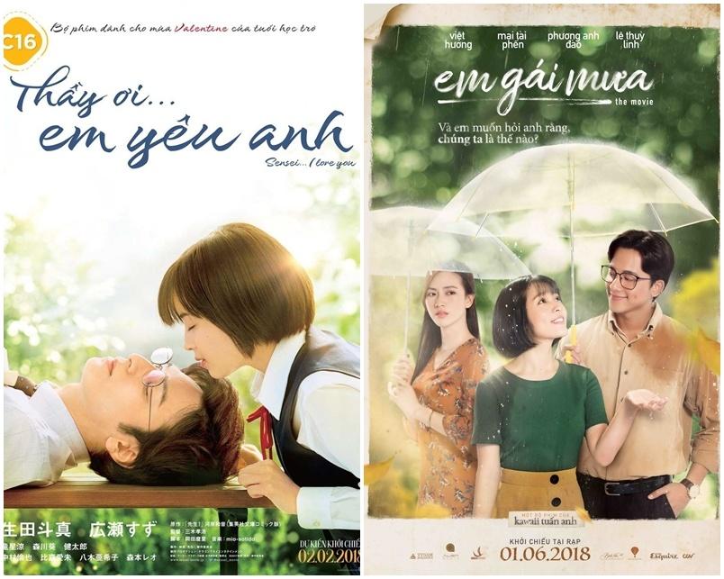 7 tieng quay cho doan thoai 5 phut cua Mai Tai Phen trong 'Em gai mua' hinh anh 4