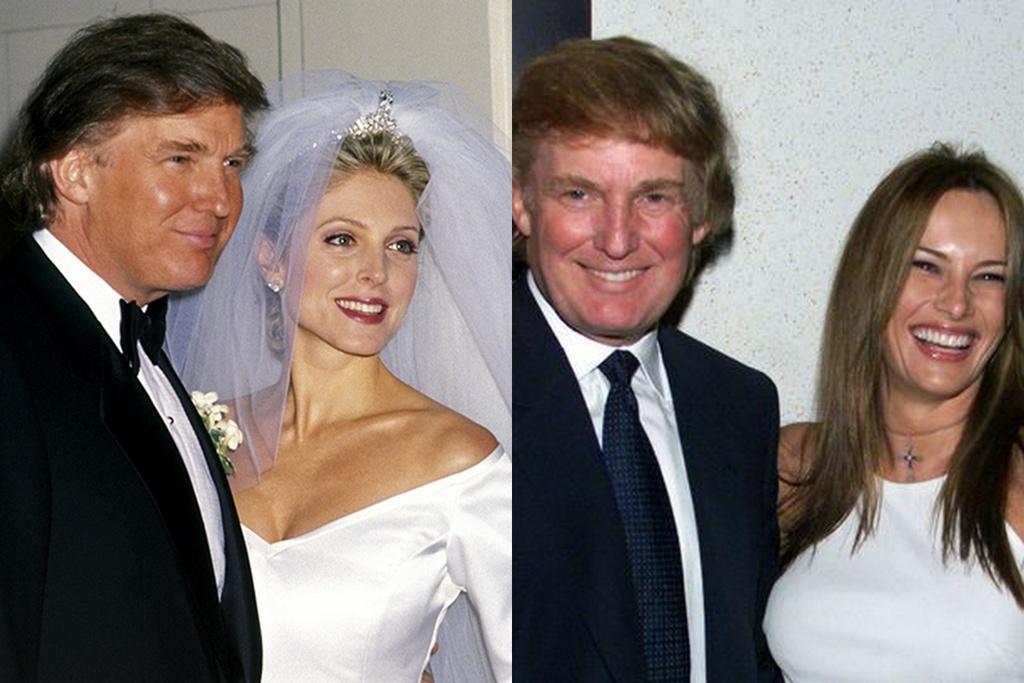 Donald Trump thoi tre: Gioi, dep trai, noi tieng khap truong hinh anh 13