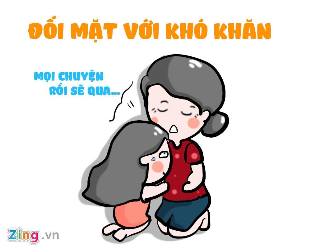 13 khoanh khac ban khong the song thieu me hinh anh 4