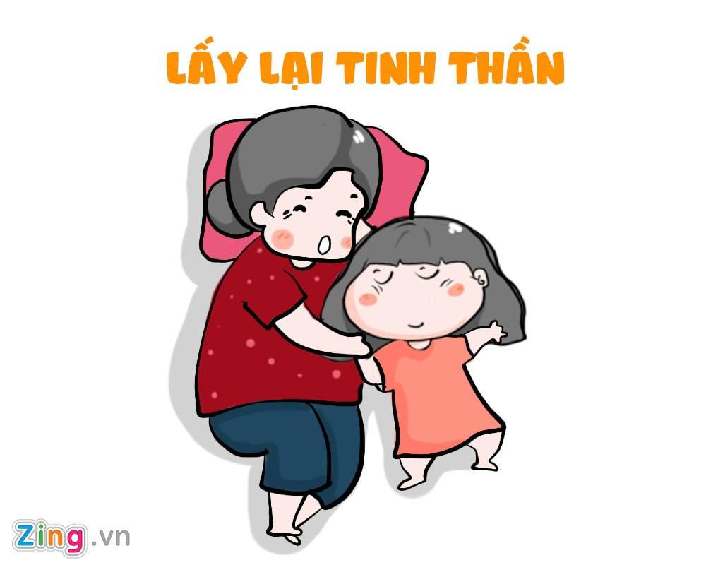 13 khoanh khac ban khong the song thieu me hinh anh 8