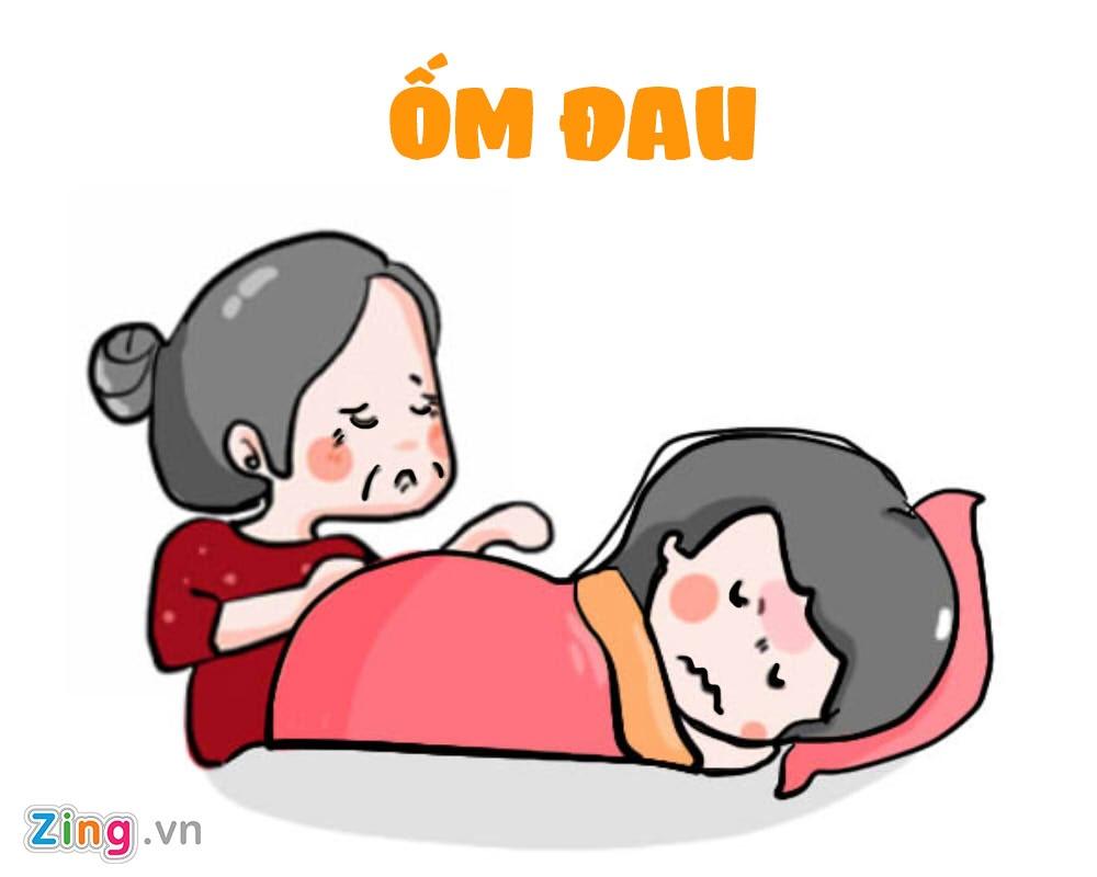 13 khoanh khac ban khong the song thieu me hinh anh 5