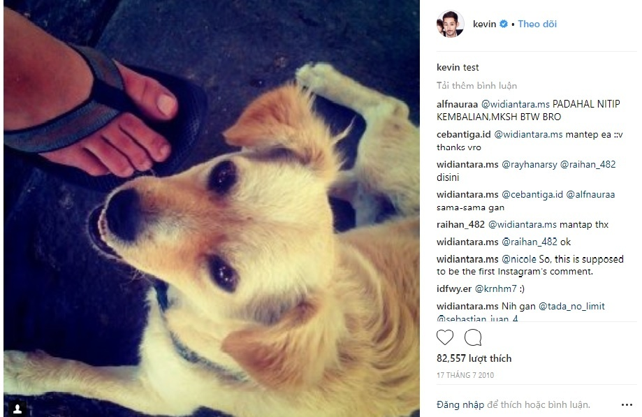 CEO Instagram: Tu uoc mo lam DJ den ty phu noi tieng the gioi hinh anh 2
