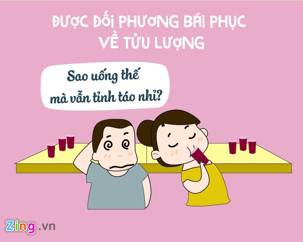 Ban se co nguoi yeu hay bi chui boi sau khi choi Dare Pong? hinh anh 4