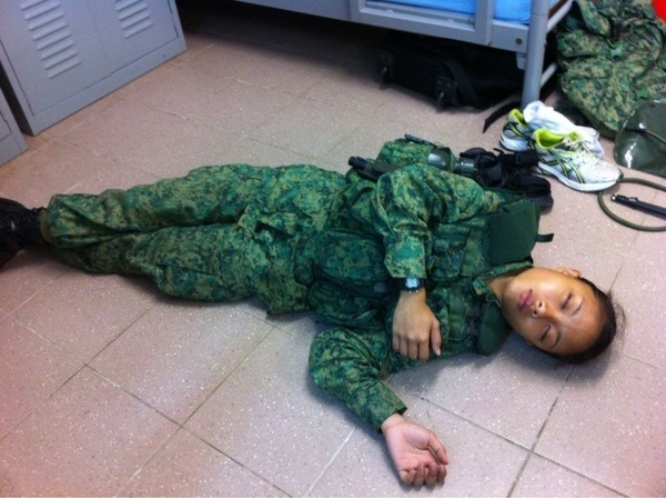 Tu ky su 9X cua hai quan Singapore den nguoi mau noi tieng hinh anh 6