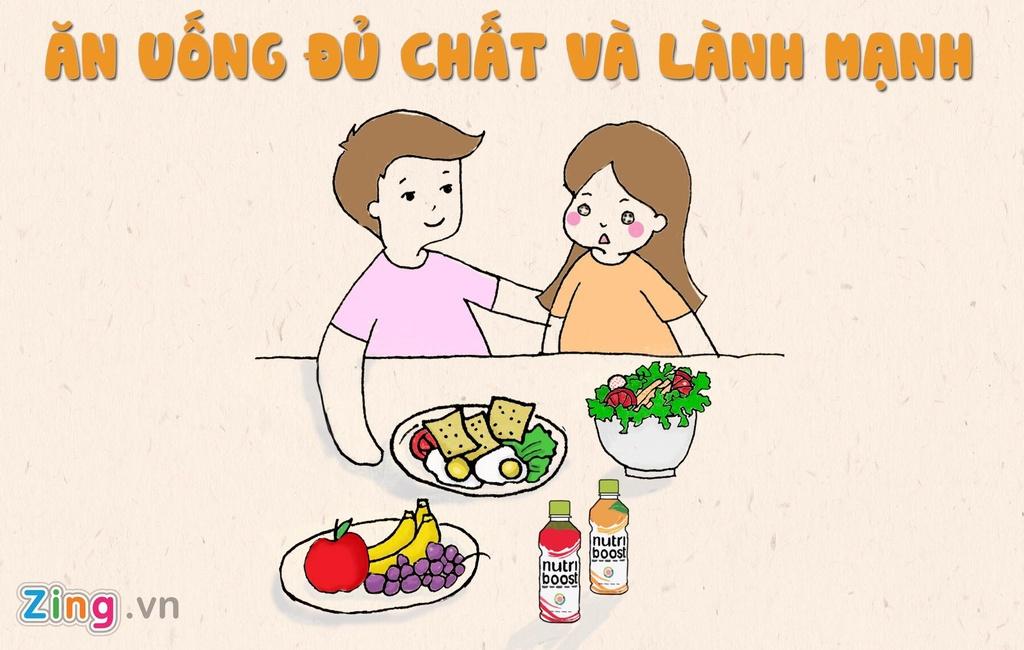 7 cach giup ban khong buon chan ma luon cam thay yeu doi hinh anh 2