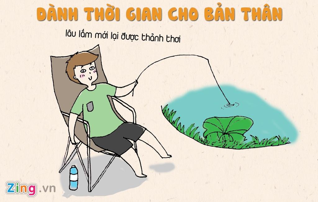 7 cach giup ban khong buon chan ma luon cam thay yeu doi hinh anh 6