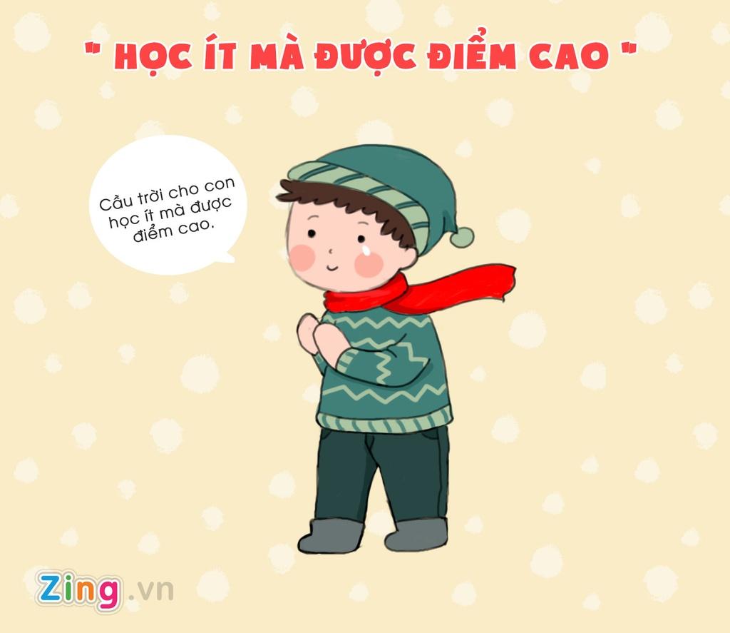dieu uoc Giang Sinh anh 2