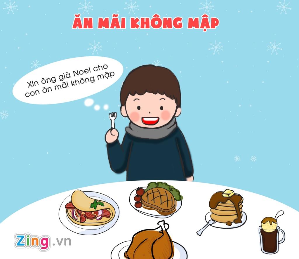 dieu uoc Giang Sinh anh 6
