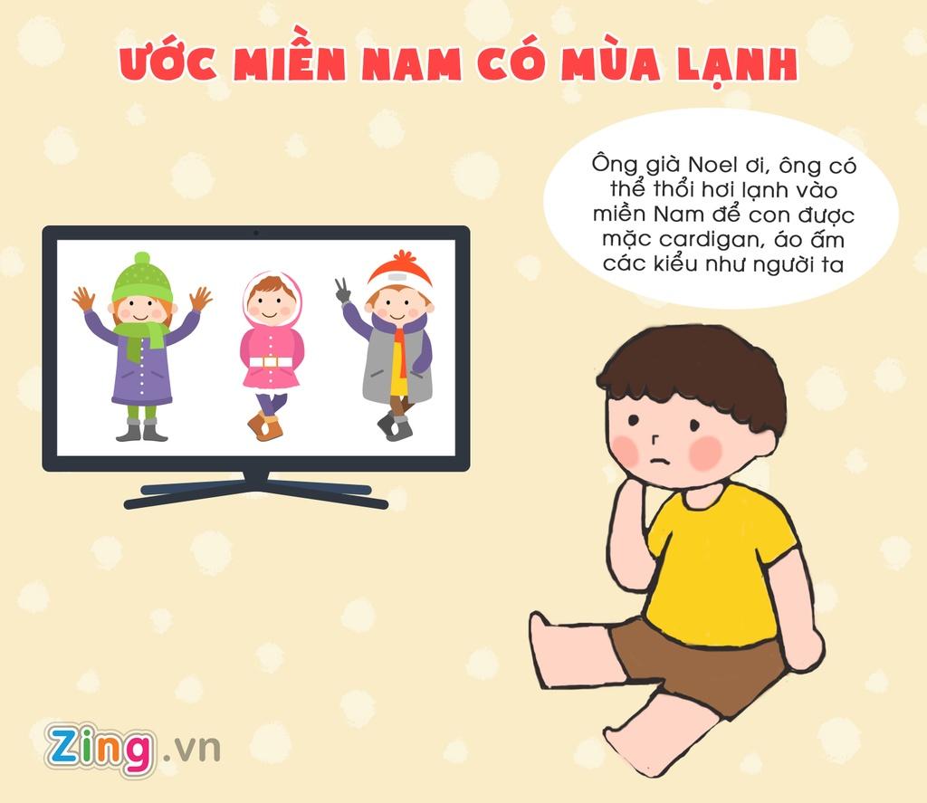 dieu uoc Giang Sinh anh 7
