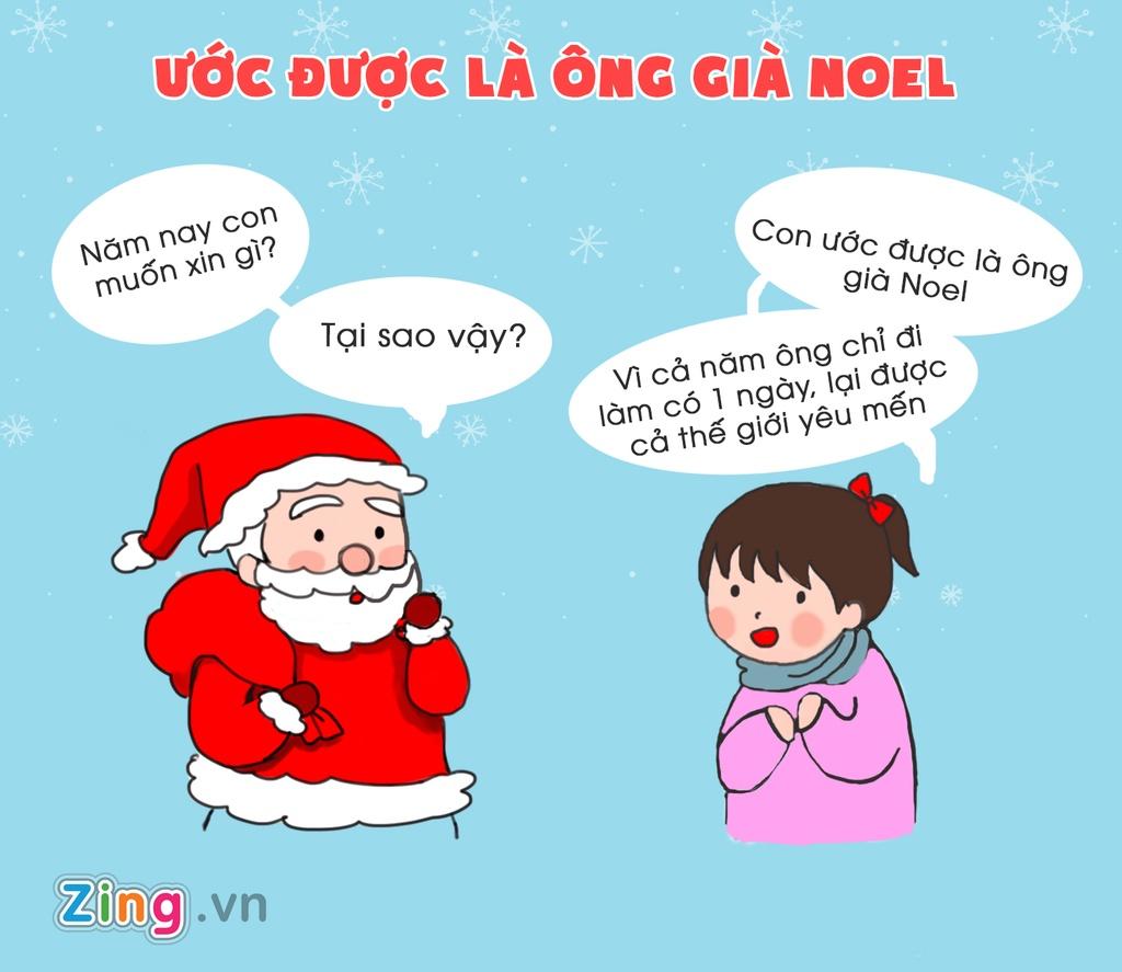 dieu uoc Giang Sinh anh 8