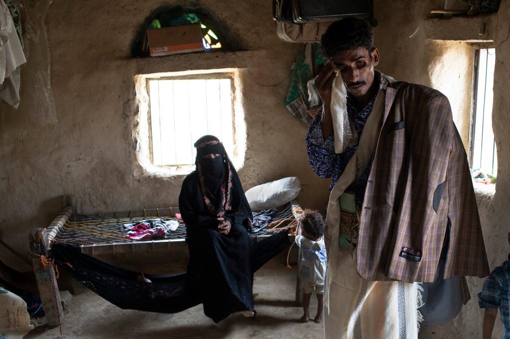 Saudi Arabia va bi kich noi chien tai Yemen hinh anh 4