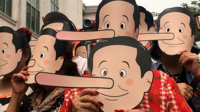 'Chieu tro' mua phieu cua chinh phu quan su Thai Lan truoc ky bau cu hinh anh 3