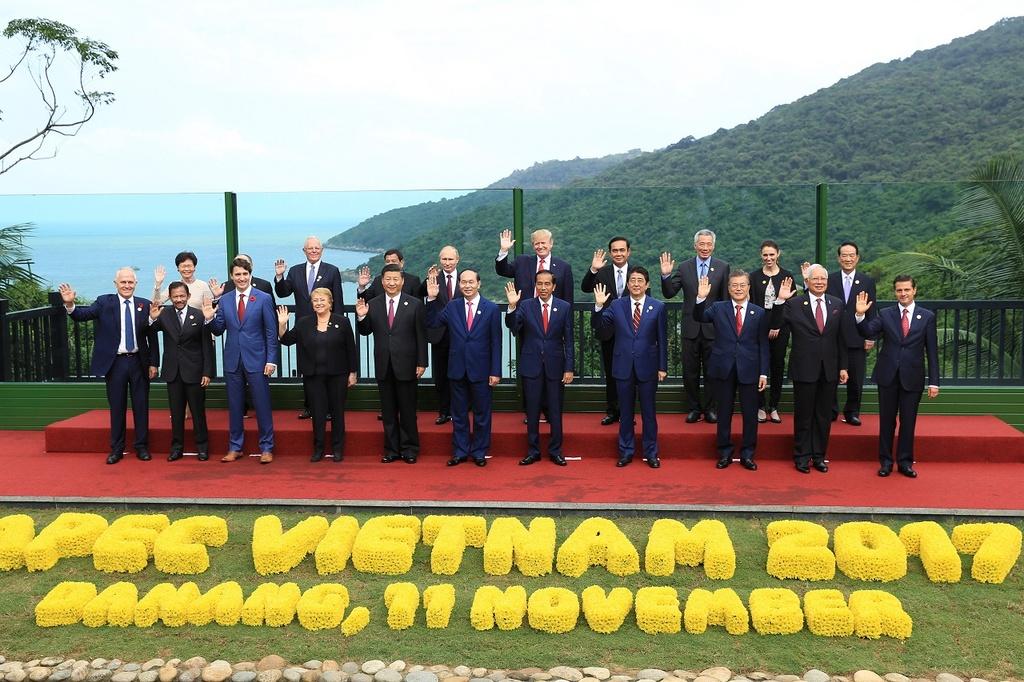 Hoi nghi APEC 20 nam anh 4