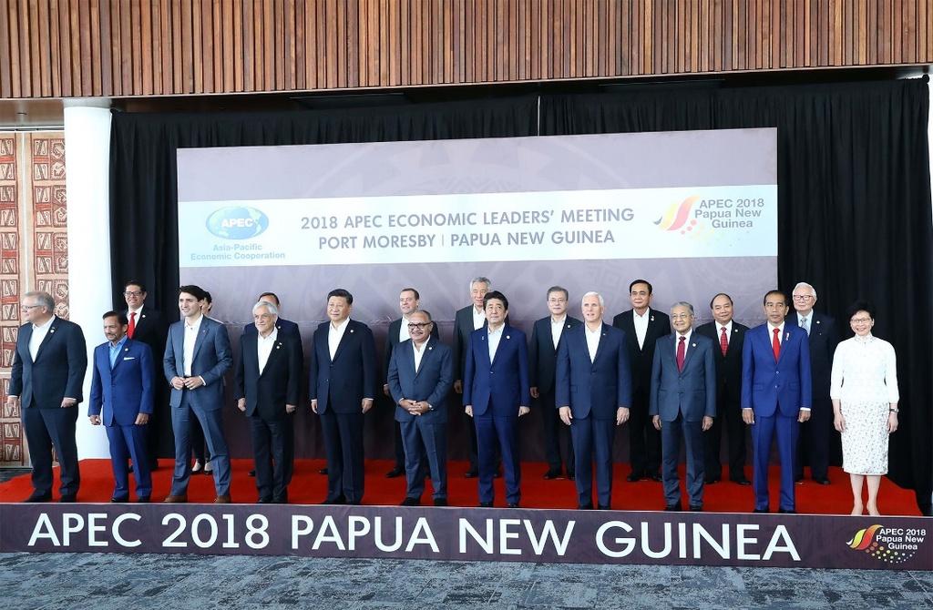 Hoi nghi APEC 20 nam anh 2